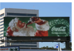 CocaCola_Digital Billboard